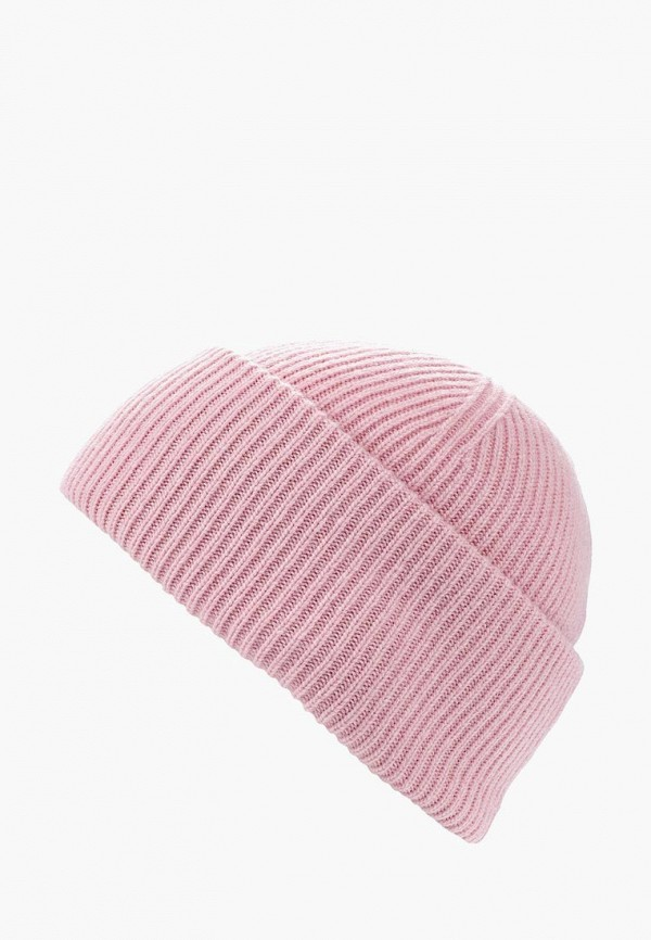 женская шапка flioraj, розовая