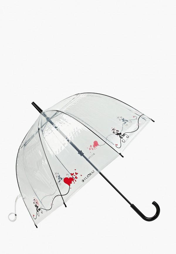 Зонт складной Flioraj Flioraj FL976DGGGIE7 цена и фото