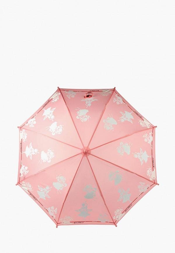 Зонт складной Flioraj Flioraj FL976DGILE29 зонт складной flioraj flioraj fl976dwbnn50