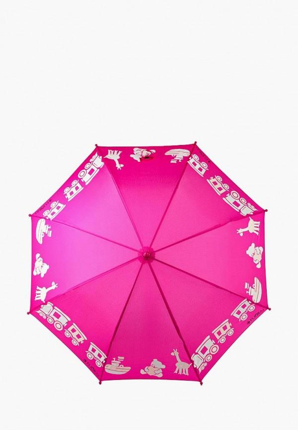 Зонт складной Flioraj Flioraj FL976DGILE38 зонт flioraj 8 марта женщинам