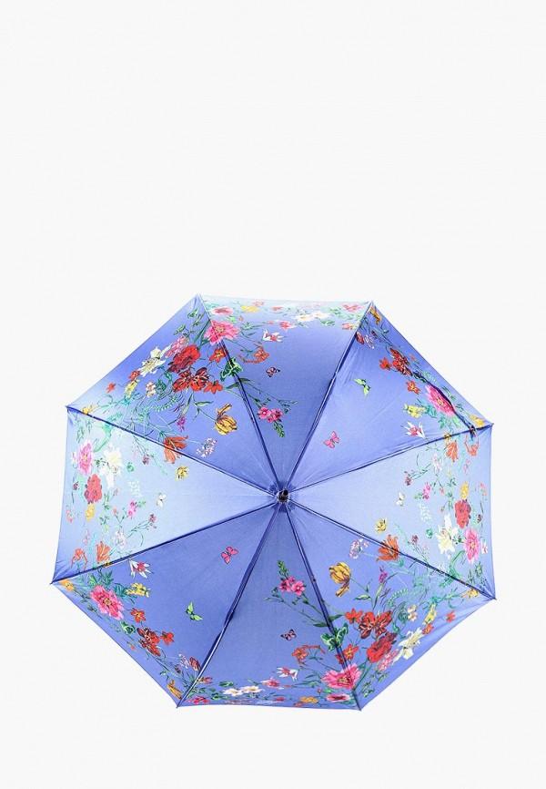 Зонт-трость Flioraj Flioraj FL976DKDADO1 зонт трость flioraj 232300