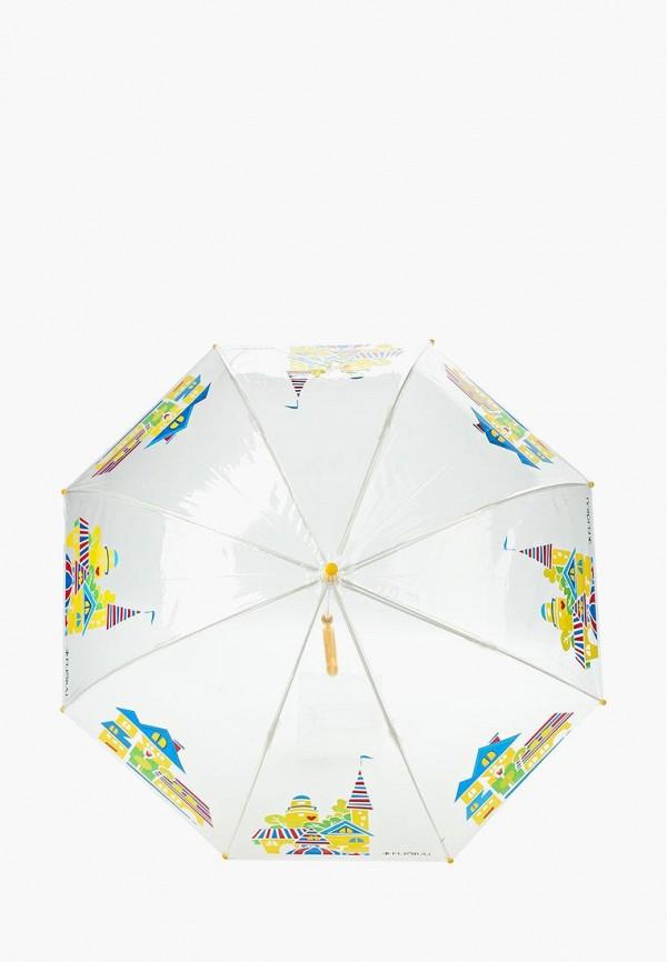 Зонт складной Flioraj Flioraj FL976DKILE36 flioraj 20002