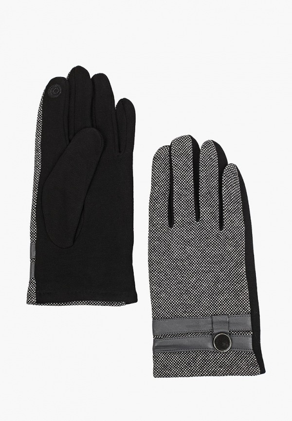 мужские перчатки flioraj, черные