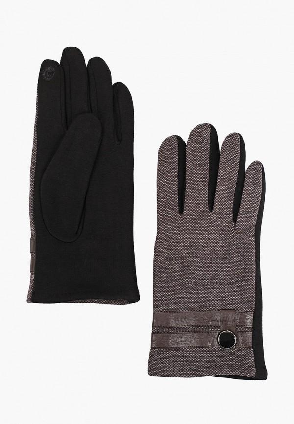 мужские перчатки flioraj, коричневые