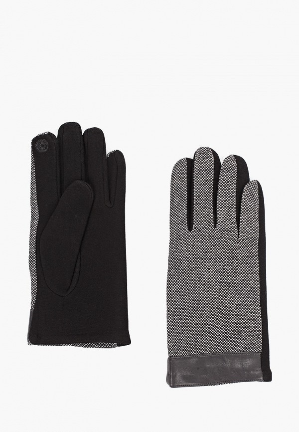 мужские перчатки flioraj, серые