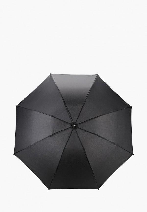 Купить Зонт складной Flioraj, fl976duddew4, черный, Весна-лето 2019