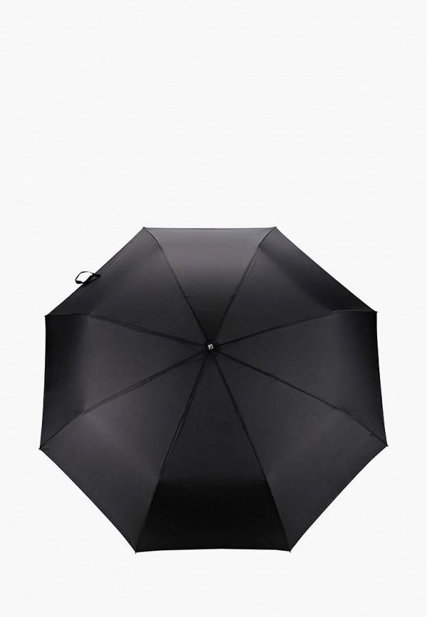 женский зонт flioraj, черный