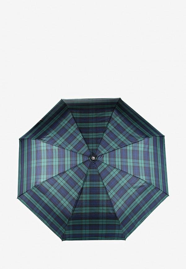 мужской зонт flioraj, зеленый
