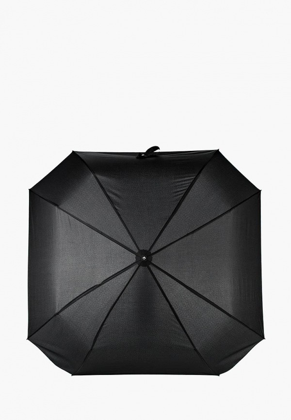 Купить Зонт складной Flioraj, FL976DUIJU16, черный, Осень-зима 2018/2019