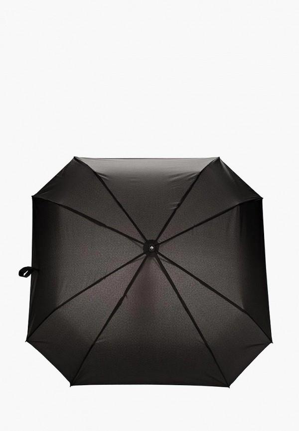 Купить Зонт складной Flioraj, FL976DUXJB26, черный, Осень-зима 2018/2019