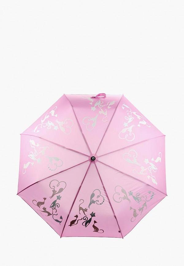 Зонт складной Flioraj Flioraj FL976DWASZG1 зонт складной flioraj flioraj fl976dwddev6
