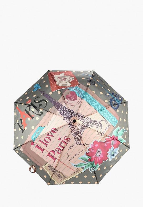 Зонт складной Flioraj Flioraj FL976DWBNN54