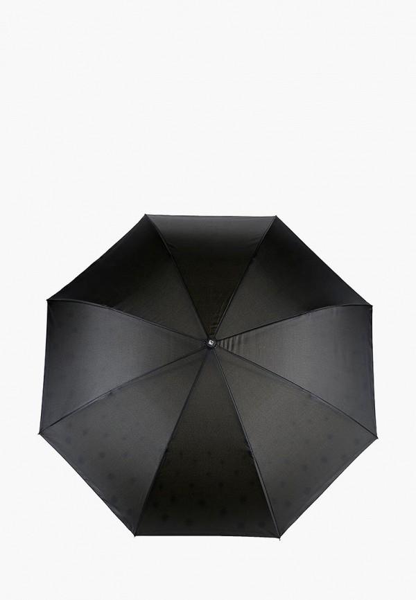 Купить Зонт-трость Flioraj, FL976DWCWEM2, черный, Осень-зима 2018/2019