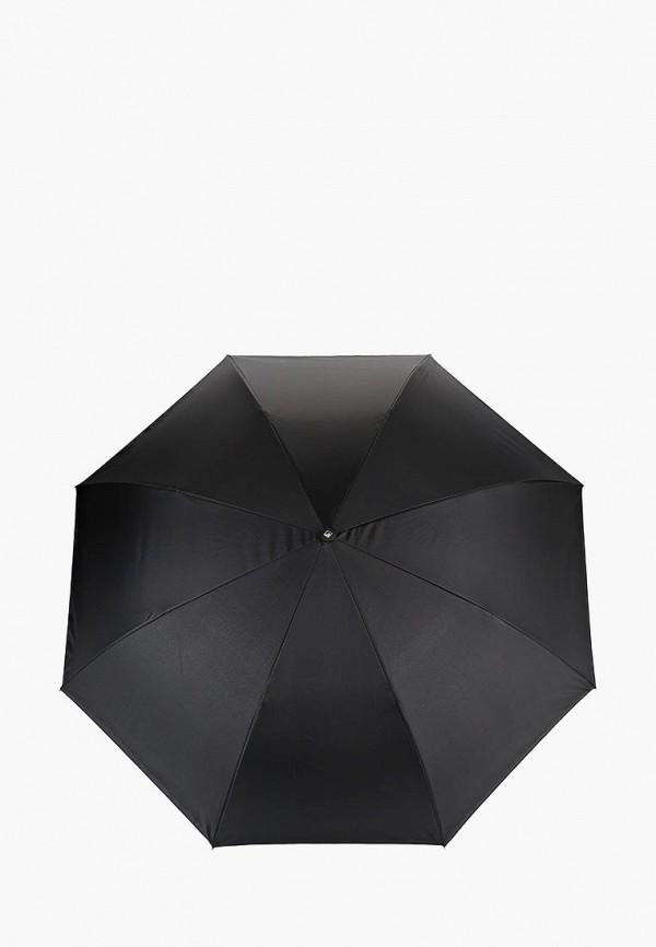 Купить Зонт-трость Flioraj, FL976DWCWEM4, черный, Осень-зима 2018/2019