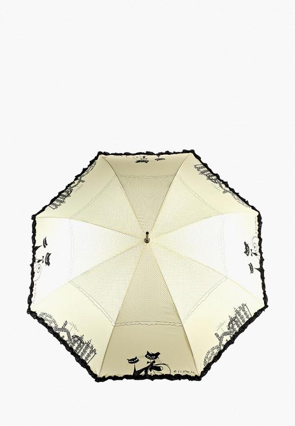 Зонт-трость Flioraj Flioraj FL976DWCWEM5 зонт трость flioraj flioraj fl976dwcwem0