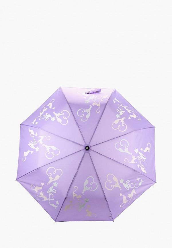 Зонт складной Flioraj Flioraj FL976DWDDEU9 зонт складной flioraj flioraj fl976dwddev5