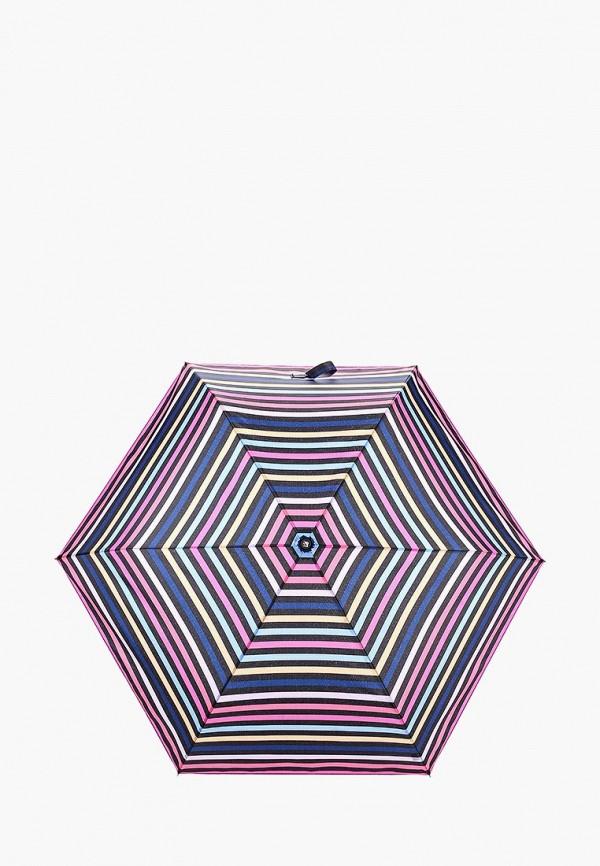Купить Зонт складной Flioraj, fl976dwekcy8, разноцветный, Весна-лето 2019