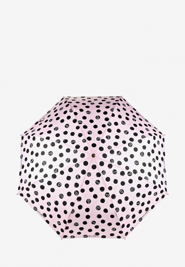 Зонт складной Flioraj Flioraj FL976DWEKDB3 цена и фото