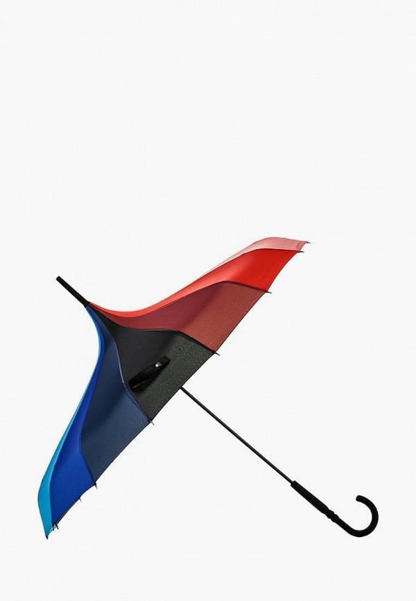 Купить Зонт-трость Flioraj, FL976DWGHC31, разноцветный, Осень-зима 2018/2019