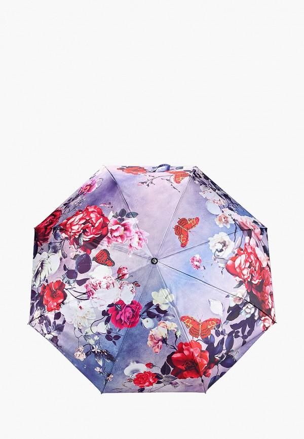 женский зонт flioraj, разноцветный