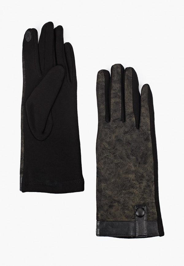 женские перчатки flioraj, черные