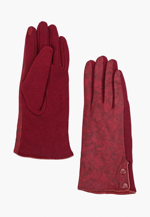 женские перчатки flioraj, красные