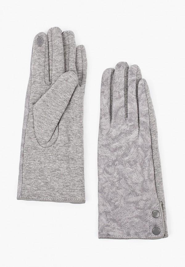 женские перчатки flioraj, серые