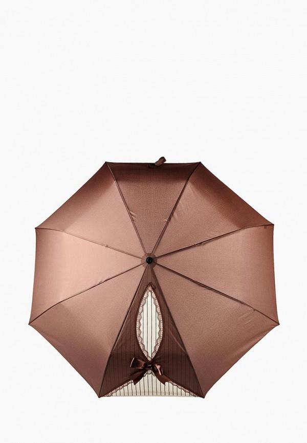 Зонт складной Flioraj Flioraj FL976DWIJU10 цена и фото