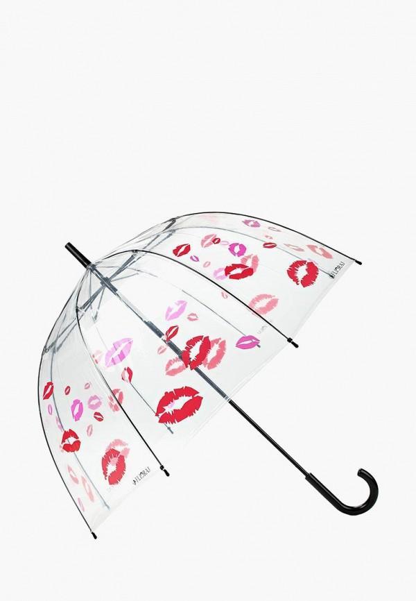 женский зонт flioraj