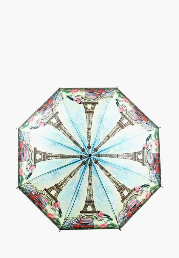 зонт flioraj для девочки, разноцветный