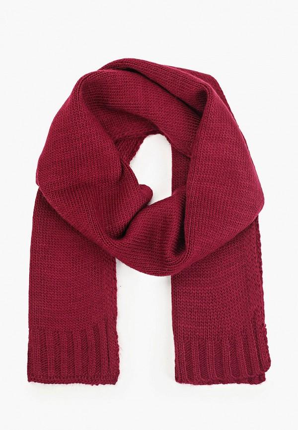 женский шарф flioraj, бордовый