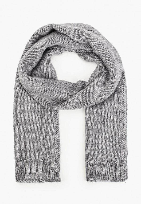 женский шарф flioraj, серый