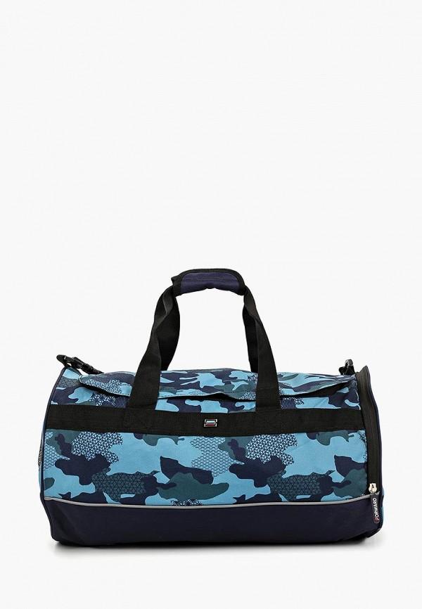 женская сумка forward, синяя