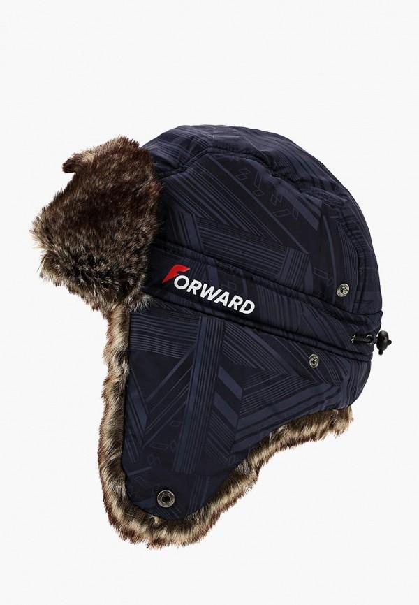 Шапка Forward Forward FO007CUCUKR0 цена