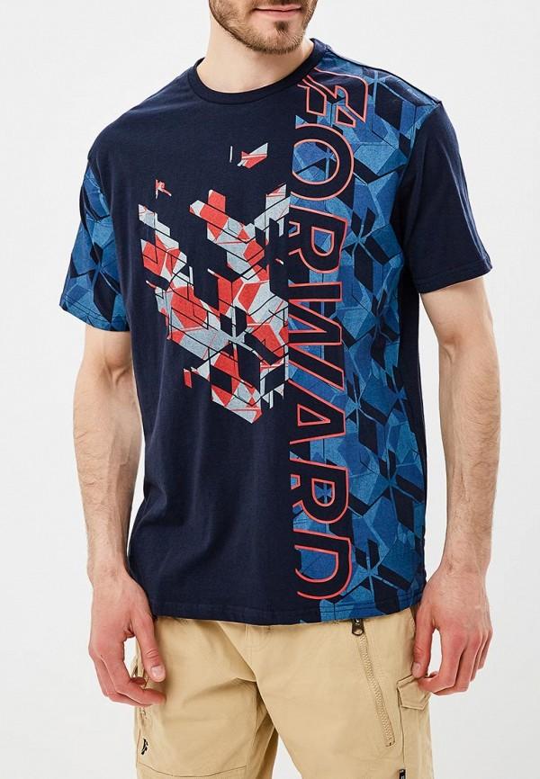 Футболка Forward Forward FO007EMBFWN1 футболка forward forward fo007ewtkx63