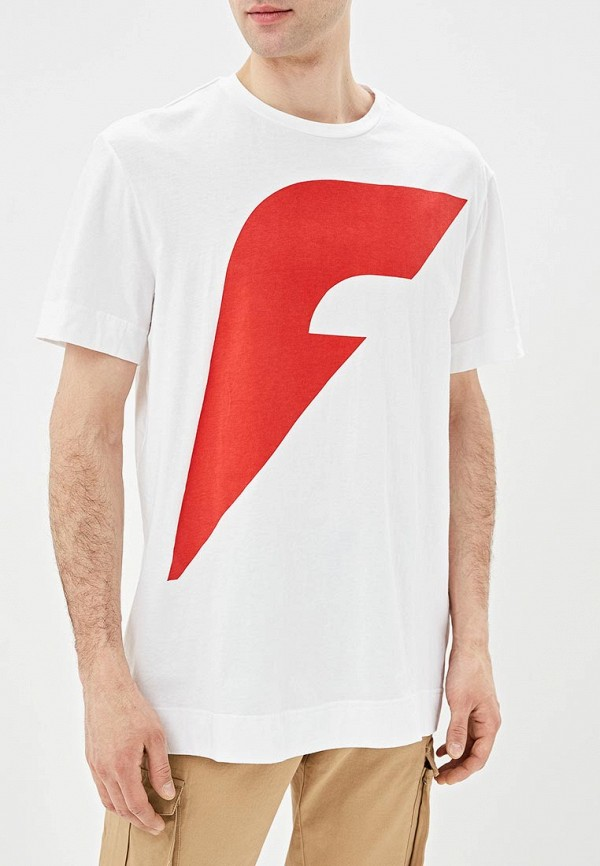 Футболка Forward Forward FO007EMFBUU0 футболка forward forward mp002xw1gz4g