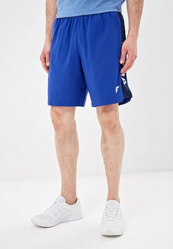 мужские спортивные шорты forward, синие