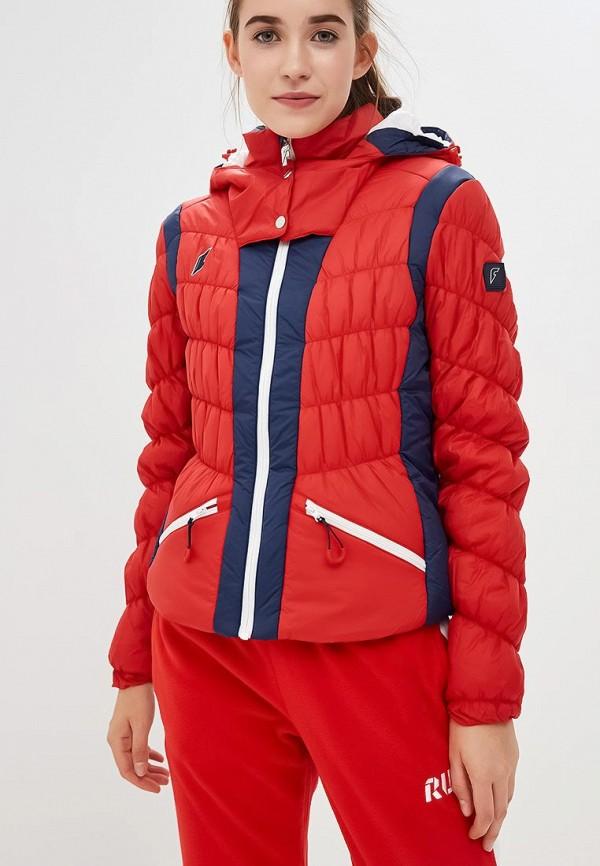 Куртка утепленная Forward Forward FO007EWCUKZ8 forward forward gold russia fleece vest page 5