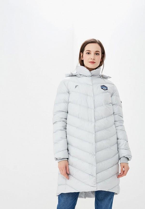Куртка утепленная Forward Forward FO007EWCULA8 forward portsmouth 1 0 19 2016 white