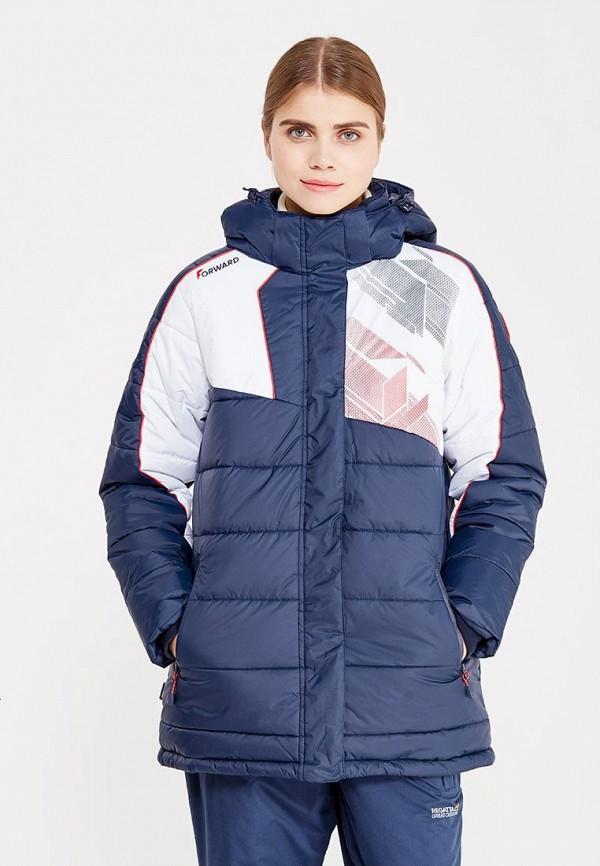 Куртка утепленная Forward Forward FO007EWXEX76