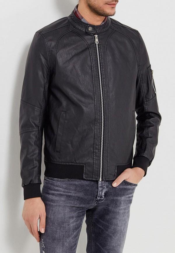 Куртка кожаная Forex Forex FO011EMARSY4 каталог stypeatelie