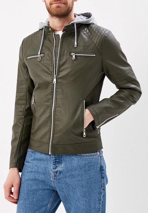 Куртка кожаная Forex Forex FO011EMARSY8 цены онлайн