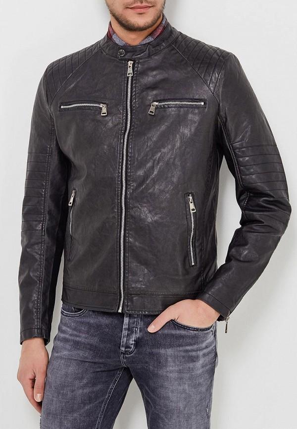 Куртка кожаная Forex Forex FO011EMARSZ7 цены онлайн