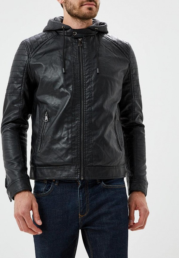 Куртка кожаная Forex Forex FO011EMCNGK2 цены онлайн
