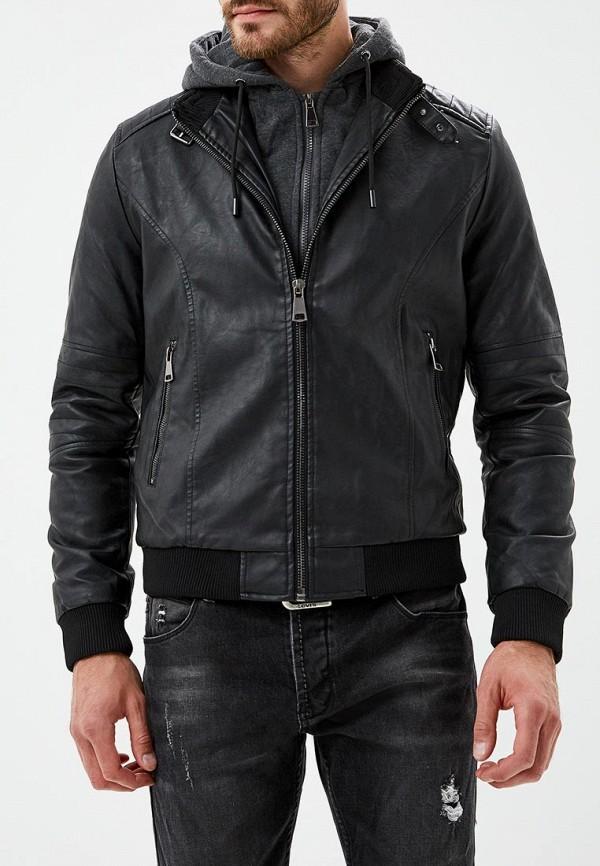 Куртка кожаная Forex Forex FO011EMCNGK5 куртка кожаная forex forex fo011emarsz1