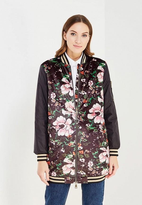 Куртка утепленная Fornarina Fornarina FO019EWXQA74