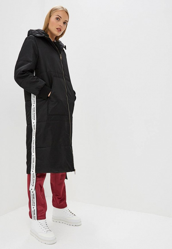 Куртка утепленная Forte Dei Marmi Couture Forte Dei Marmi Couture FO022EWCHUG3 forte couture джинсы boyslim seven