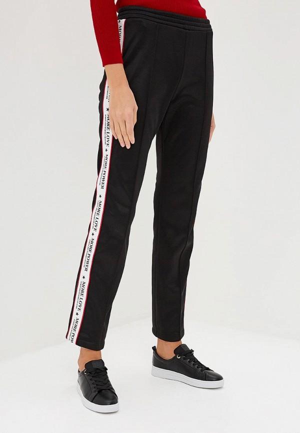 Брюки спортивные Forte Dei Marmi Couture Forte Dei Marmi Couture FO022EWCHUG8 forte couture джинсы boyslim seven