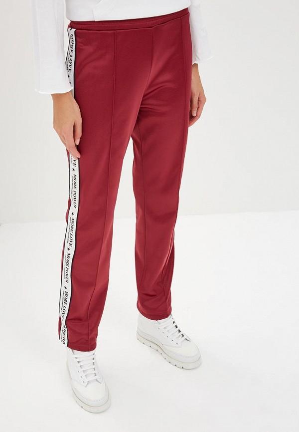 Брюки спортивные Forte Dei Marmi Couture Forte Dei Marmi Couture FO022EWCHUG9 forte couture джинсы boyslim seven
