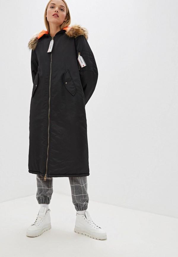 Куртка утепленная Forte Dei Marmi Couture Forte Dei Marmi Couture FO022EWGQKG9 цена